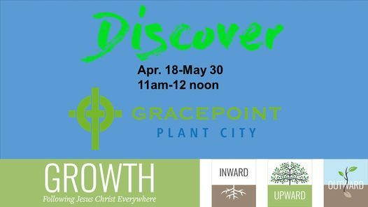 Discover GP Classes, 9 May | Event in Plant City | AllEvents.in