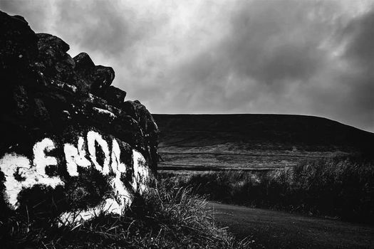 Halloween The Pendle Witches Interactive Ghost Walk 7.30pm 10
