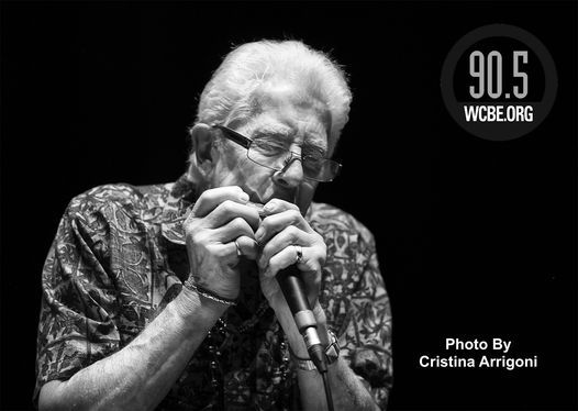John Mayall Band, 25 August | Event in Columbus | AllEvents.in