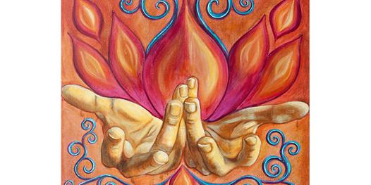 LIVESTREAM | Hypnosis for Abundance Meditation, 18 December | Online Event | AllEvents.in