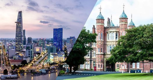Meet Rossall in Saigon - Interview with UK Boarding School, 21 November | Event in Ho Chi Minh City | AllEvents.in
