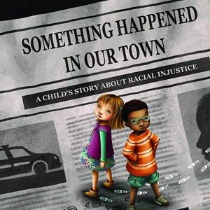 English-Arabic Storytime Online Something Happened in Our Town