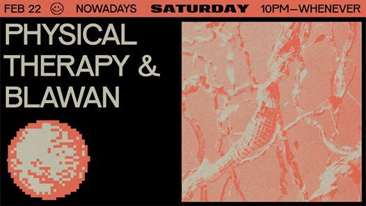Saturday Physical Therapy and Blawan
