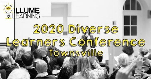 Virtual Townsville Diverse Learners Conference