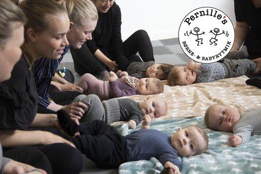 Babyrytmik, 3-10 mdr., 23 April | Event in Copenhagen | AllEvents.in