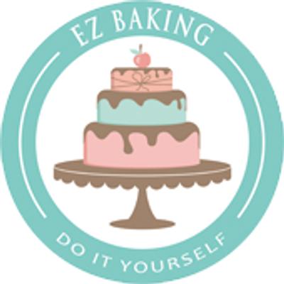 易烘焙diy EZ baking信義店