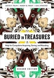 Hoarding Help - VIRTUAL CLASS - Buried in Treasures