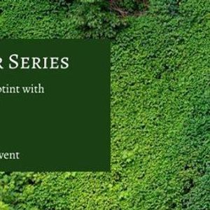 How to Calculate Your Carbon Footprint SSA Webinar Series