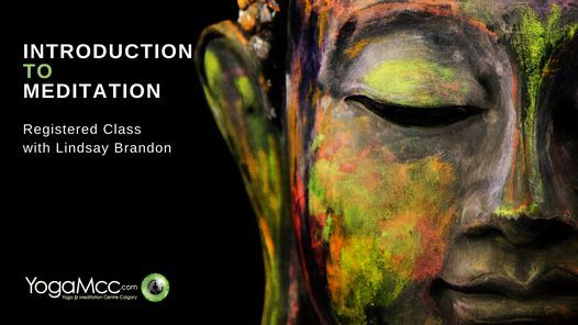 Introduction to Meditation [Hybrid], 3 March | Event in Calgary | AllEvents.in