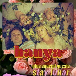 Hanya & Stay Lunar - The Victoria