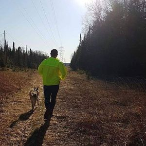 Virtual Fresh Air Tuesday Trail Run