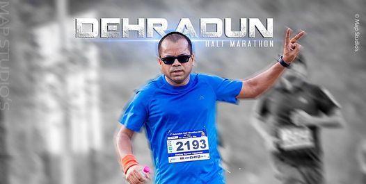 Dehradun Half Marathon 2020 (9th Edition), 13 December   Event in Dehra Dun   AllEvents.in