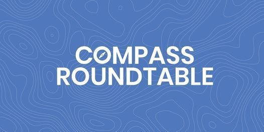 COMPASS ROUNDTABLE: Restoring Your Spiritual Health After COVID, 28 June   Online Event   AllEvents.in