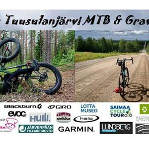 TourDe Tuusulanjrvi MTB&Gravel 2021