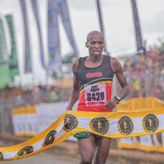 Greater Edendale 10KM RACE