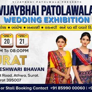 Wedding & Lifestyle Exhibition in Surat - Rescheduled