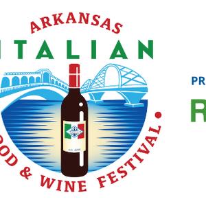 2021 Italian Food & Wine Festival Waiters Race