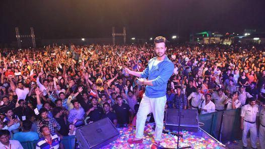 Peshawar Night Concert (Atif Aslam)   Event in Peshawar   AllEvents.in