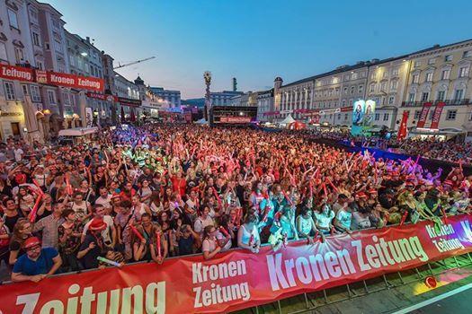 Linzer Krone-Fest 2019