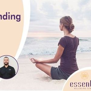 Emotional Grounding Meditation with Praveen Raghavan