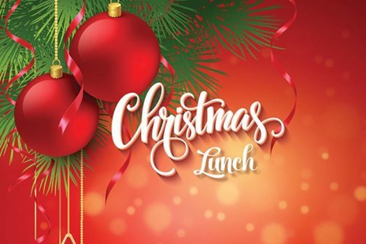 Senior Social  Christmas Lunch & Live Music - Fully Booked