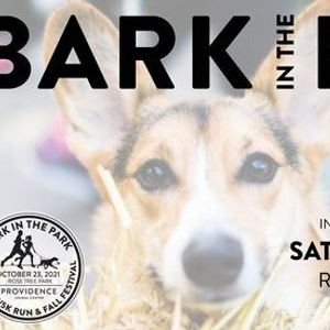 Bark in the Park 5K and Fall Festival