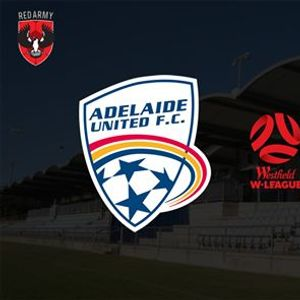 W-League R8 vs. Perth Glory  Marden Sports Complex