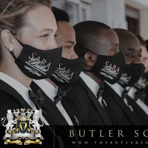 50th International 8 Week Butler Course