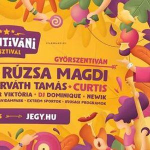 Szentivni Fesztivl 2021 Gyr