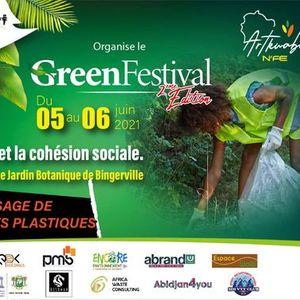 Green Festival 2021