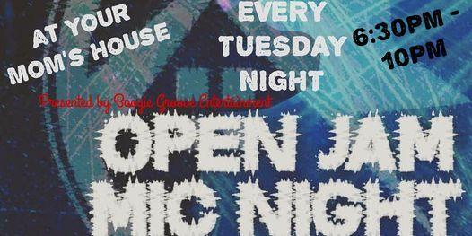 Open Jam Mic Night, 3 November | Event in Denver | AllEvents.in