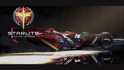 Starlite Racing League Pre-Launch Exhibition w/ MO VLOGS, 11 March | Event in Dubai | AllEvents.in