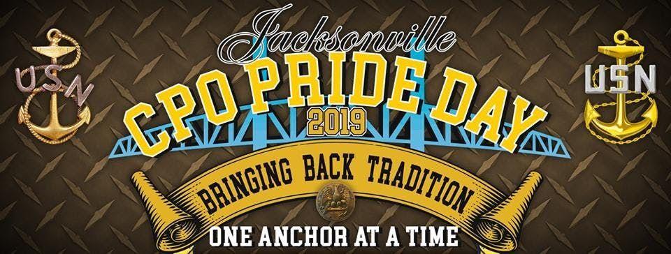 CPO Pride Day Jacksonville at VyStar Veterans Memorial Arena