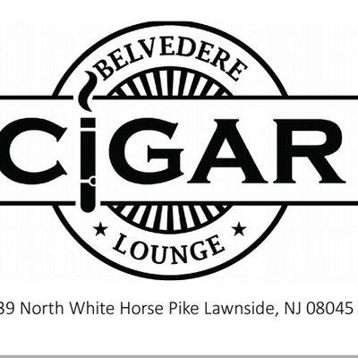 Belvedere Cigar Lounge