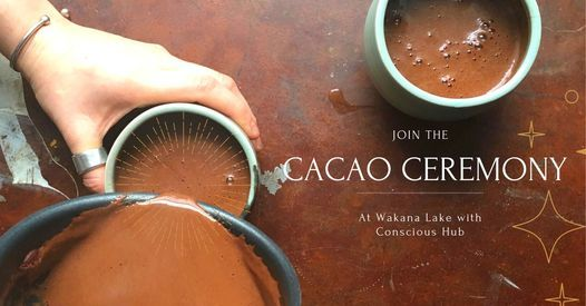 Sacred Cacao Ceremony | Event in Cadiz | AllEvents.in