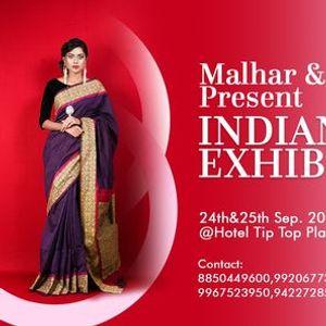 Indian Festive Exhibition by Fashion Trend & Malhar