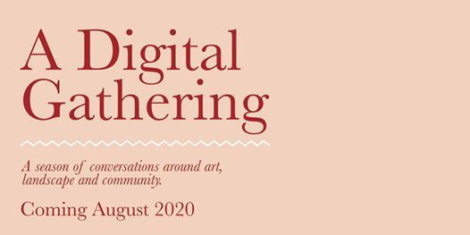 A Digital Gathering Future of Communities around Pendle Hill