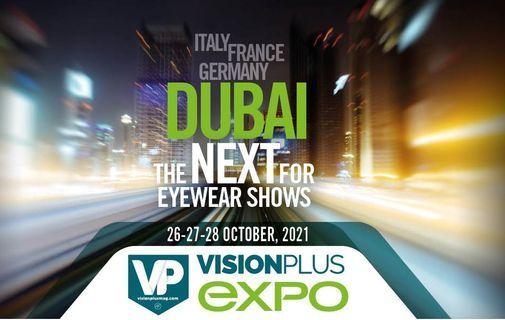 VISION PLUS EXPO- DUBAI, 26 October | Event in Dubai | AllEvents.in