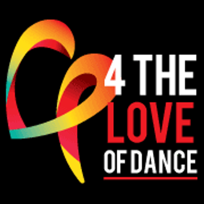4 The Love Of Dance