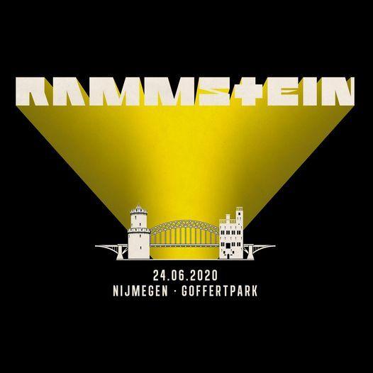 Rammstein - Busreis, 3 August | Event in Zwolle | AllEvents.in