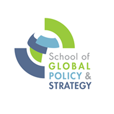 School of Global Policy and Strategy