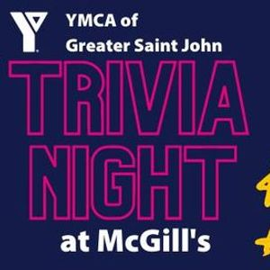 YMCA Trivia Night