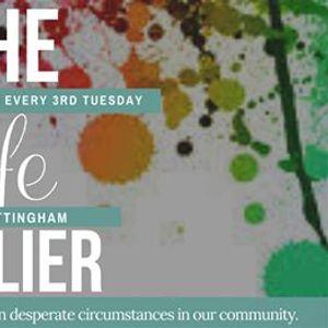 The Life Atelier Prayer Meeting