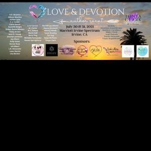 Love & Devotion Author Event OC 2021