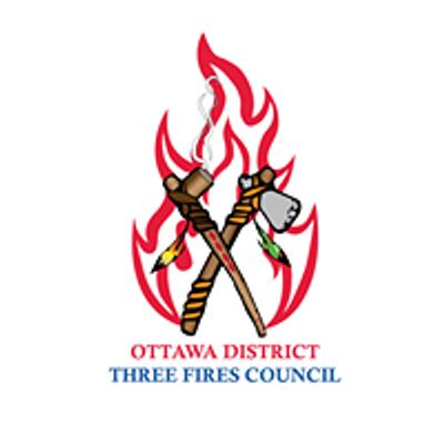 Ottawa District, Three Fires Council, BSA