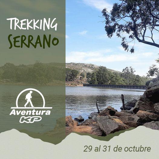Trekking Serrano KP, 29 October | Event in La Plata | AllEvents.in