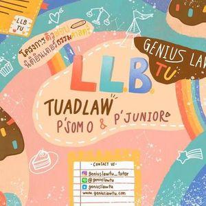llb 2022 by Geniuslawtu