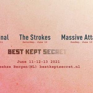 Best Kept Secret Festival 2021