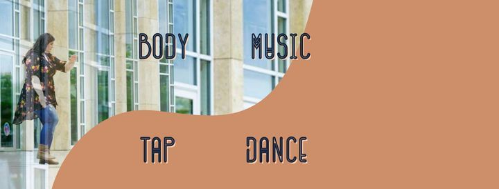 Body music & Τap dance με την Νατάσα Μάρτιν, 1 March   Event in Piraeus   AllEvents.in