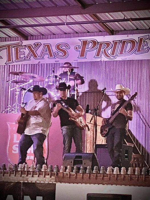 Texas Double Shot @ Texas Pride BBQ, 16 July | Event in Adkins | AllEvents.in